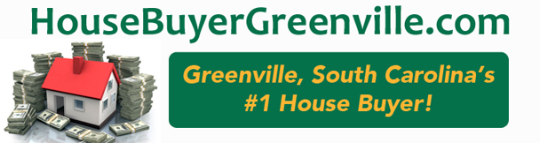 We Buy Houses in Greenville South Carolina Logo